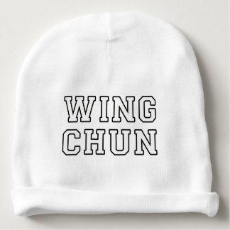 Wing Chun Baby Beanie