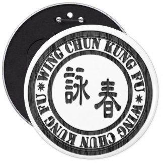 Wing Chun Button - ST3