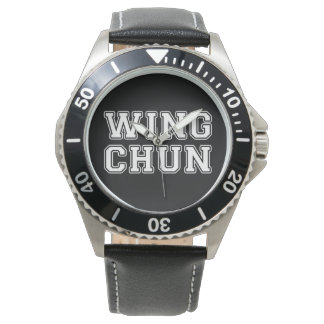 Wing Chun Watch