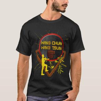 Wing Chun - Wing Tsun T-Shirt