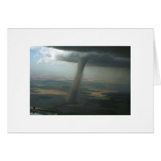 Wing Tip Funnel #2 Card