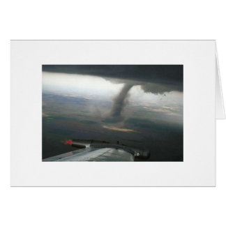 Wing Tip Funnel #3 Card