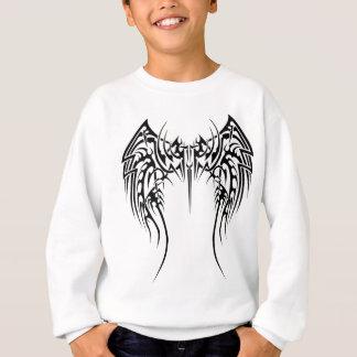 Wing wind sweatshirt