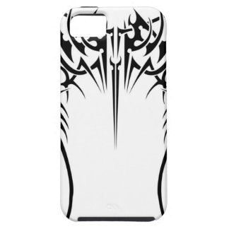 Wing wind tough iPhone 5 case