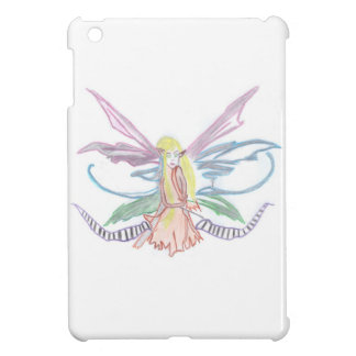 Winged Angel Case For The iPad Mini