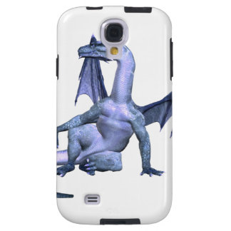Winged Dragon Galaxy S4 Case