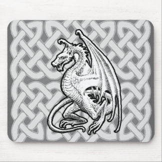 Winged Dragon Mousepads