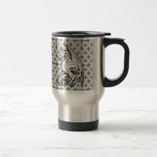 Winged Dragon Travel Mug