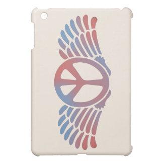Winged Peace iPad Mini Case