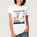 Winged Pegasus CricketDiane Art & Design T-shirts
