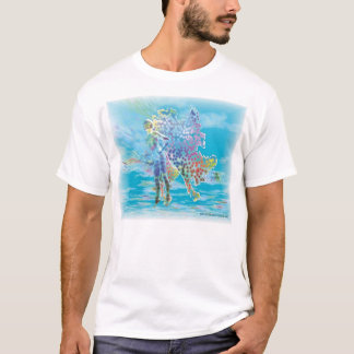 Winged Things - Butterfly Boy T-Shirt