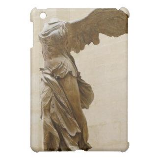 Winged Victory of Samothrace iPad Mini Cases
