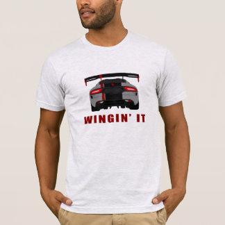 Wingin It T-Shirt