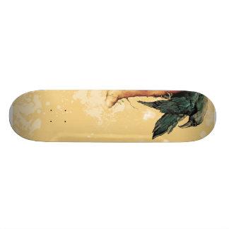WingMan BABA Skateboard