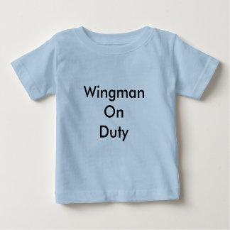 Wingman On Duty Shirt