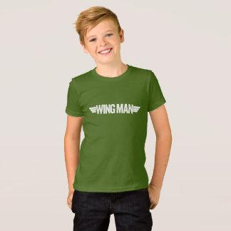 """Wingman"" T-Shirt"