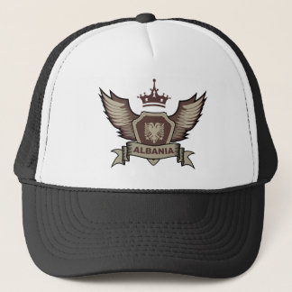 Wings Albania Trucker Hat