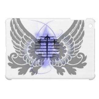 Wings of an Angel iPad Mini Case