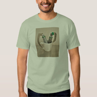 WINGS OF ANAESTHESIA T SHIRTS