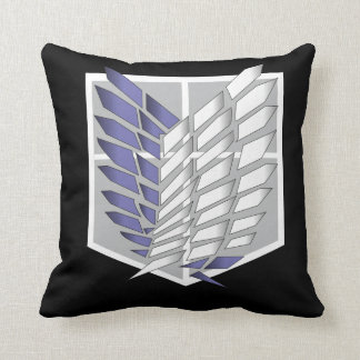 Wings of Freedom Cushion