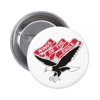 Wings of the Eagle Button