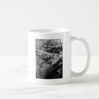 Wings of War: Early 1940s Coffee Mugs