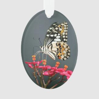 """""""Wings"""" Poetry Ornament"""