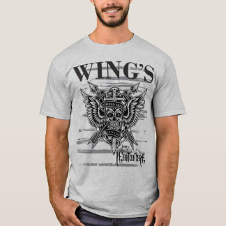 Wing's T-Shirt