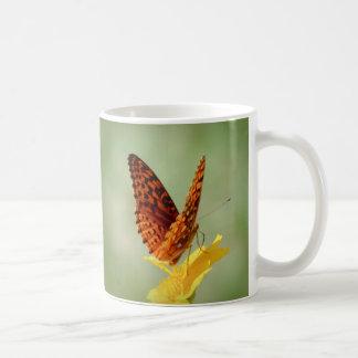 Wings Up - Butterfly Coffee Mug