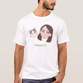 Wini and Matty Basic T-Shirt