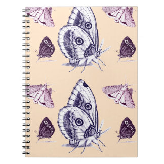 Wining It - Spiral Bound Notebook