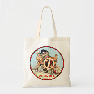 Winkie Con 2011 - Pirate Tote Bag