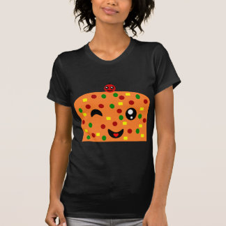 Winking Fruit Cake 11.3 T-Shirt