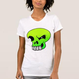 Winking Skull Toxic T-Shirt