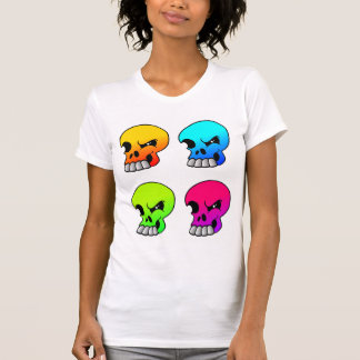 Winking Skulls T-shirt