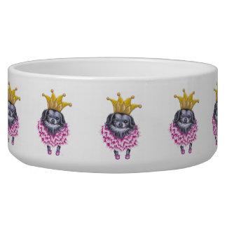 Winky Dog Bowl