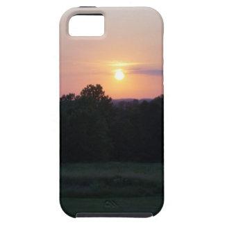 Winnagamie Sunset iPhone 5 Case
