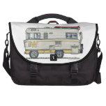 Winnebago Camper RV Apparel Commuter Bags