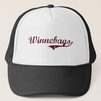 Winnebago Minnesota Classic Design Trucker Hat