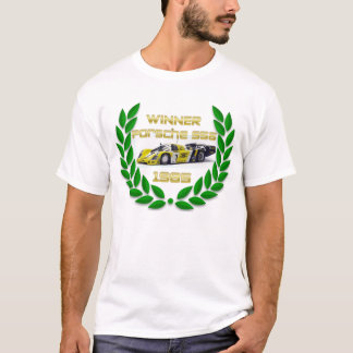 """Winner 1985"" by Commissaire T-Shirt"