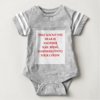 winner baby bodysuit
