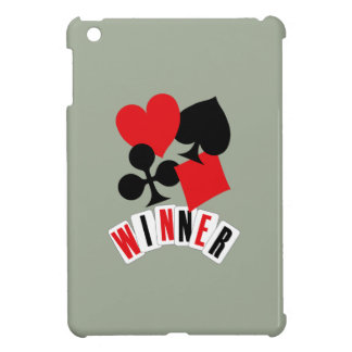 Winner Case For The iPad Mini