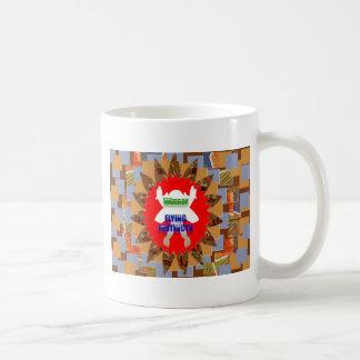 WINNER Flying Instincts : Excel Congratulations Coffee Mug