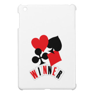 Winner iPad Mini Cover