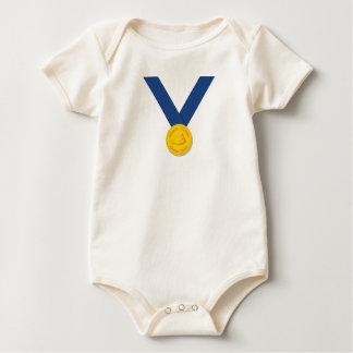 Winner Winner Chicken Dinner Baby Bodysuit