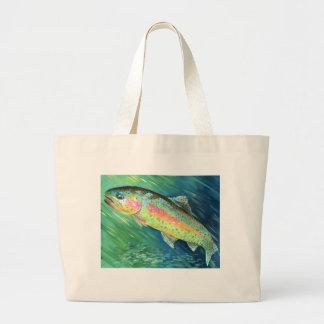 Winning art by  B. Pei - Grade 4 Jumbo Tote Bag