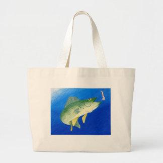 Winning art by C Kayser - Grade 10 Canvas Bags