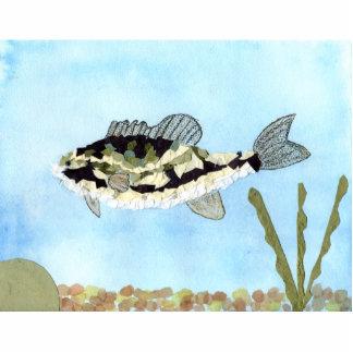 Winning art by  C. Saliga - Grade 4 Cut Out