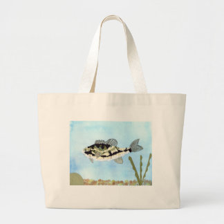 Winning art by  C. Saliga - Grade 4 Jumbo Tote Bag