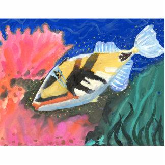 Winning art by  I. Liu - Grade 7 Cut Out